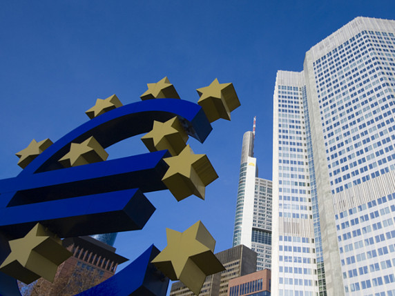 ECB pledges low rates for even longer to support prices