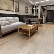 Jiangsu BBL Home Technology Company Limited SPC Flooring