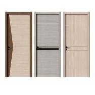 Foshan Qi Dian Intelligent Doors And Windows Co., Ltd. Plywood Doors