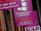 UK house prices hit record peak on pandemic: data