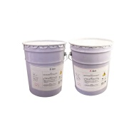 Yantai Lumeng Waterproof & Anticorresive Material Co., Ltd. Anti-corrosion Coating
