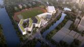 No. 3 Middle School of Zhongshan Torch High-tech Industrial Development Zone