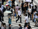 Japan mulls regional virus emergencies as country sets alarming new record of 10,000 daily cases
