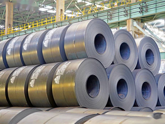China raises export tariffs on steel products for industrial upgrade