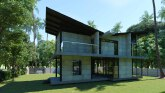 PROPOSED RESIDENCE MATALE