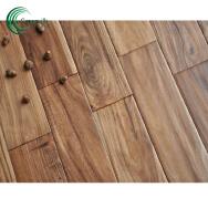 Floor Nigeria Solid Wood Flooring