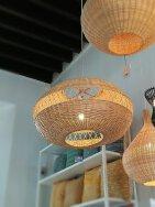Bell-Iyke Lamp Shades