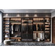Foshan Dudengsha Household Products Co., Ltd. MFC Closet