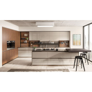 Foshan Kino Kitchen & Bath Technology Co., Ltd Stainless Steel Cabinets