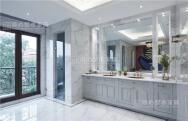 Anhui Shunxin Home Furnishing Technology Co., Ltd. Solid Wood Cabinets