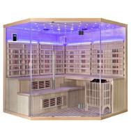 Frakem Sauna Room System