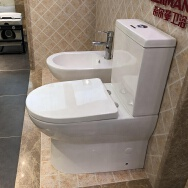 Bathrooms solution limited Toilets