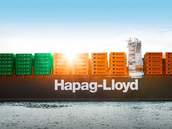Hapag-Lloyd Earns More In 6 Months Than In Past Decade