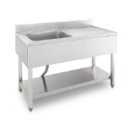 Phase1 furniture company Kitchen Sinks