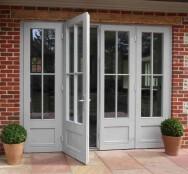 UC furniture company MDF Doors