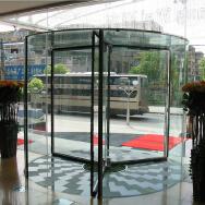 Retsun Door Industry Co., Ltd Revolving Doors