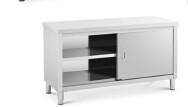 Brj world wide furniture  Stainless Steel Cabinets