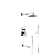 Foshan Best Housing Building Materials Co., Ltd. Shower Heads
