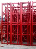 Toptek Ideal Structures Ltd Construction Elevator