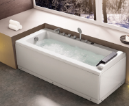 Foshan Korra Bath Ware Co., Ltd. Bathtubs