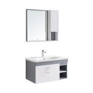 Foshan Zhongrong Shengshi Economic And Trade Co., Ltd. Bathroom Cabinets