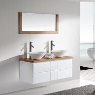 Foshan Korra Bath Ware Co., Ltd. Bathroom Cabinets