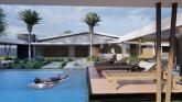 New villa Lilongwe