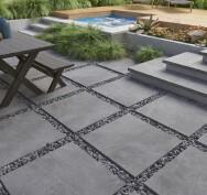 Goodwill ceramic tiles Exterior Tiles