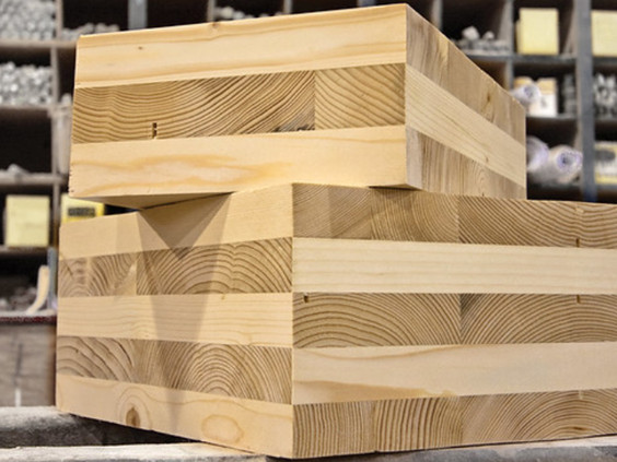 Timber to the rescue: is the future of housing wooden?