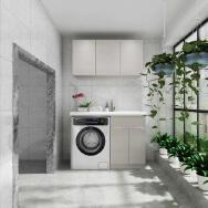 Foshan Kino Kitchen & Bath Technology Co., Ltd Bathroom Cabinets