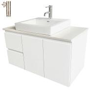 Hangzhou Inch Furniture Co., Ltd. Bathroom Cabinets