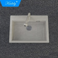 Shantou Zhishan Sanitaryware Co., Limited Kitchen Sinks