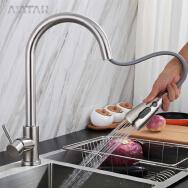 Quanzhou Anfanda Sanitary Ware Co., Ltd Kitchen Taps