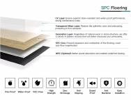 Fujian Hengmei New Building Materials Co., Ltd. SPC Flooring