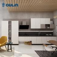 Ningbo Oulin Kitchen Utensil Co., Ltd. Lacquer Cabinet