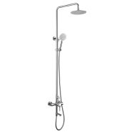 Kaiping Aoji Sanitary Ware Co., Ltd Shower Heads