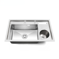 Kaiping Aoji Sanitary Ware Co., Ltd Kitchen Sinks