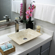 Quanzhou Fengze Mycare Stone Co., Ltd. Bathroom Basins
