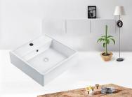Devout Industrial Ltd Bathroom Basins