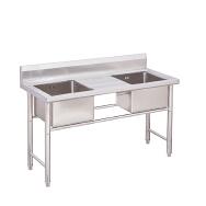 Foshan Sanshui Qingyuan Kitchen Equipment Co., Ltd. Kitchen Sinks