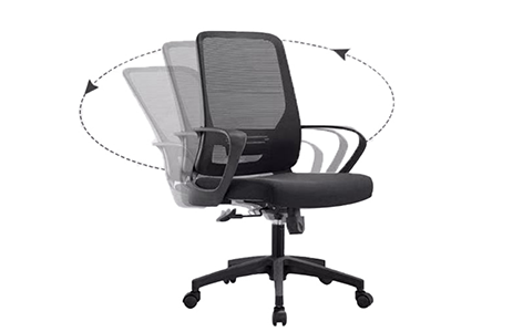 Give your office a new look!Selected office chairs are on sale, as low as 50% off