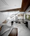 Proposed Modern Kitchen