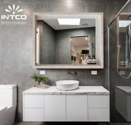 SHANGHAIINTCO Industries Co., Ltd. Bathroom Mirrors