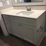 VIETNAM BLUELAKE FURNITURE COMPANY LIMITED Bathroom Cabinets