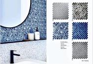 Sparkle Design & Decor Co., Ltd. Glass Mosaic