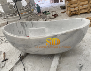 Sparkle Design & Decor Co., Ltd. Bathtubs