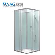 Shanghai Brilliance General Equipment Co., Ltd Shower Screens