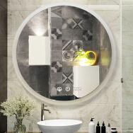 Foshan Ideal Building Material Co., Ltd. Bathroom Mirrors