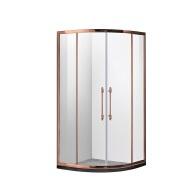 Foshan Ideal Building Material Co., Ltd. Shower Screens