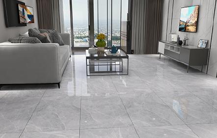 Must-have Polished Glazed Tiles Can Make Your Room Look Bigger.
